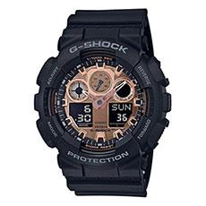 Электронные часы Casio G-Shock 69218 Ga-100mmc-1aer Black