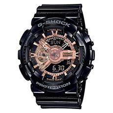 Электронные часы Casio G-Shock 69219 Ga-110mmc-1aer Black