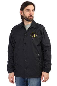 Куртка мужская Huf Classic Black