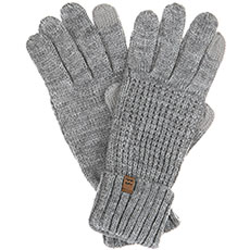 Перчатки Billabong Brooklyn Gloves Grey Heather 8297
