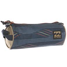 Пенал Billabong Barrel Pencil Case Navy/Khaki 8297