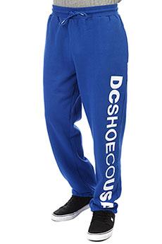 Штаны спортивные DC Hambledon Nautical Blue