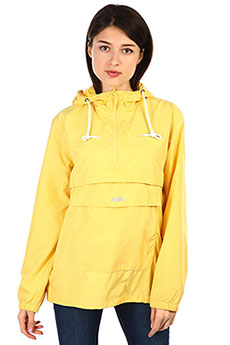 Анорак женский Skills Tone Anorak Light Yellow