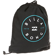 Мешок Billabong All Day Cinch Black