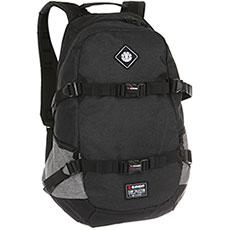 Мужской спортивный рюкзак Element Jaywalker Bpk Black Heather