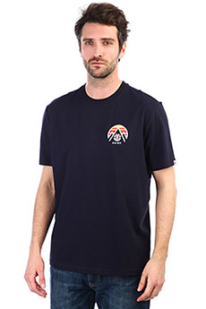 Мужская футболка Element Tri Tip Eclipse Navy