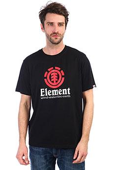 Мужская футболка Element Vertical Flint
