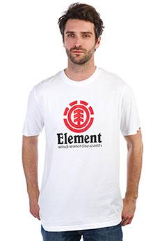 Мужская футболка Element Vertical Optic