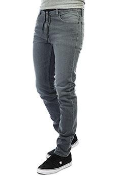 Мужские джинсы узкие Element E02 Blk Light Used