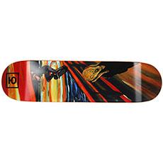 Дека для скейтборда Юнион Scrook Multi 32 x 8.125 (20.6 см)