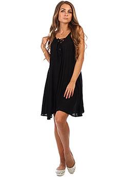 Платье женское Roxy Sldsoftylove Anthracite
