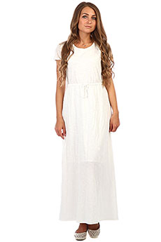 Платье женское Roxy Wavelines Marshmallow