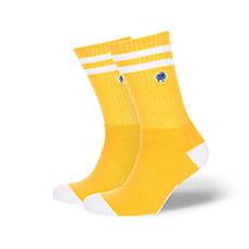 Мужские носки Element Yawyd Socks Banana
