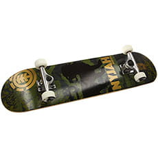 Скейтборд в сборе Element Nyjah Texture Assorted 31 x 7.75 (17.8 см)