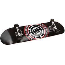 Скейтборд в сборе Element Seal Assorted 31.25 x 8 (20.3 см)