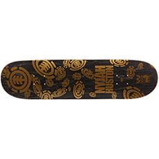 Дека для скейтборда Element Nyjah Make It Rain Assorted 32.06 x 8 (20.3 см)