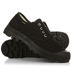 Ботинки низкие Palladium Pampa Ox Orig