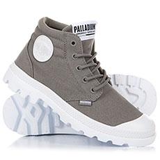 Ботинки высокие Palladium Blanc Lt Lcc Titanium