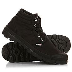 Ботинки высокие Palladium Retro Lt Sy