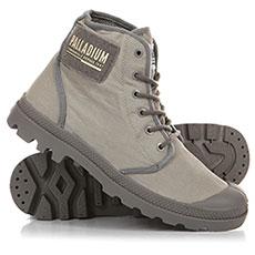 Ботинки высокие Palladium Hi TC 2.0 Titanium