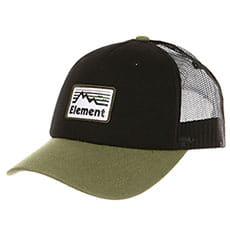 Бейсболка мужская с сеткой Element Icon Mesh Cap Surplus