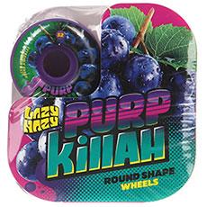 Колеса для скейтборда Footwork Purp Killah Multi 99A 52 mm