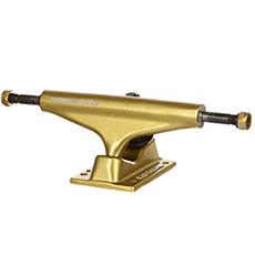 Подвески для скейтборда 2шт. Footwork Label Gold 5 (19.7 см)