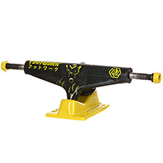 Подвески для скейтборда 2шт. Footwork Owl Beast Multi 5.5 (21 см)