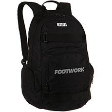 Рюкзак спортивный Footwork X Transfer Black