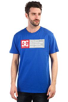 Мужская футболка DC Vertcl Zoness2 Nautical