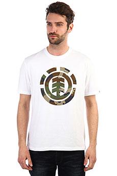 Мужская футболка Element Foundation Icon Optic