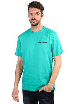 Мужская футболка Element Blazin Chest Dynasty