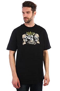 Мужская футболка DVS fall 07 Crown royal