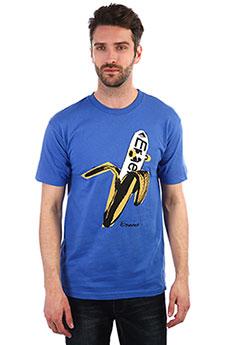 Мужская футболка Emerica Banana Board-basic Royal