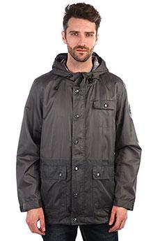 Мужская куртка Zoo York Seattle Smoke
