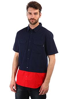 Рубашка DC Blockade Black Iris