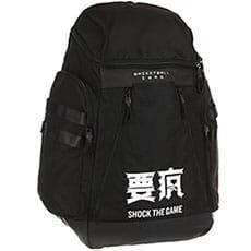 Рюкзак спортивный Black 89831151-1