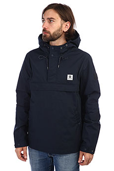 Анорак Element Barrow Light Eclipse Navy