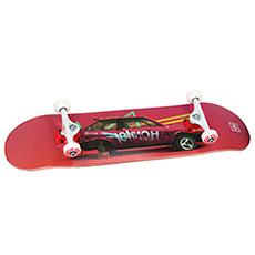 Скейтборд в сборе Юнион Chisel Multi 31.5 x 8.125 (20.6 см)