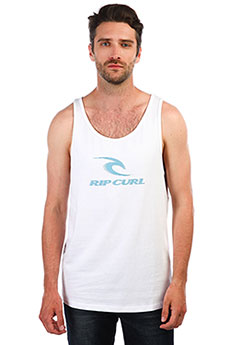 Майка Rip Curl Iconic Tank Optical White