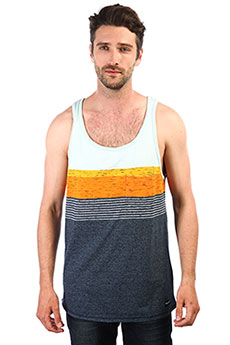 Майка Rip Curl Jaz Tank Light Blue