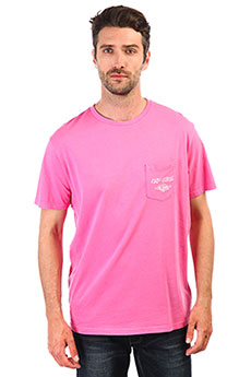 Футболка Rip Curl So Authentic Ss Tee Pink