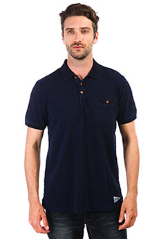 Поло Rip Curl Set Sail Polo Navy Brut