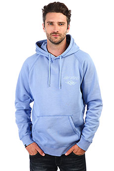 Толстовка кенгуру Rip Curl So Authentic Fleece Lavender