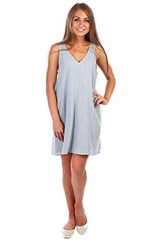 Платье женское Rip Curl Koa Cover Up Blue