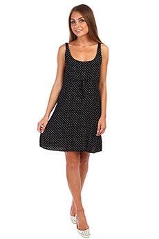Платье Rip Curl Misty Mini Dress Black