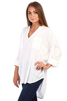 Блузка женская Rip Curl Koa Beach Shirt Off White