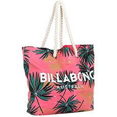 Сумка женская Billabong Essential Bag Coral Bay