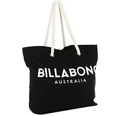 Сумка женская Billabong Essential Bag Black