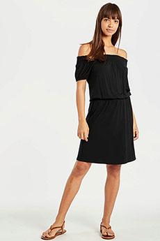 Платье женское Billabong Coastal Kisses Black